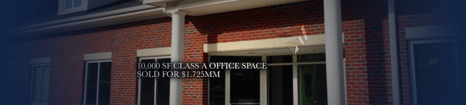 10,000 SF Class Office Space
